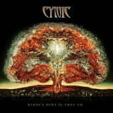 CYNIC - Kindly Bent To Free Us (Cd)