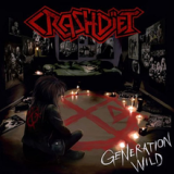 CRASHDIET - Generation Wild (Cd)