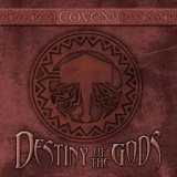 COVEN (13) - Destiny Of The Gods (Cd)