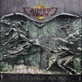 CRIMSON DAWN - In Strange Aeons (Cd)