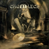 CROMLECH - Ave Mortis (Cd)