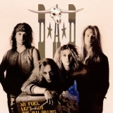 D.A.D. - No Fuel Left For The Pilgrims (Cd)