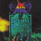 DARK ANGEL - Darkness Descends (Cd)