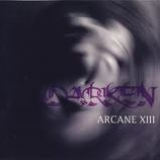 DARKEN - Arcane Xiii (Cd)