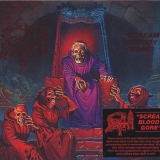 DEATH - Scream Bloody Gore (Cd)