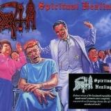 DEATH - Spiritual Healing (Cd)