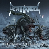 DEATH ANGEL - The Dream Calls For Blood (Cd)