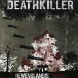 DEATHKILLER - New England Is Sinking (Cd)