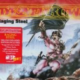 DEATHROW - Raging Steel (Cd)