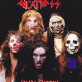 DEATH SS - Heavy Demons (Cd)