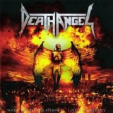 DEATH ANGEL - Sonic German Beatdown Live In Germany (Cd)