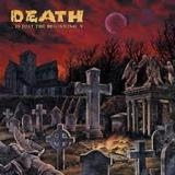 DEATH IS JUST THE BEGINNING VOL.5 - Various Artists (Cd)