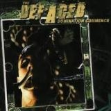 DEFACED - Domination Commence (Cd)