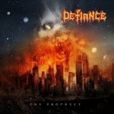 DEFIANCE - The Prophecy (Cd)