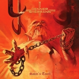 DENNER / SHERMANN (MERCYFUL FATE) - Satan's Tomb (Cd)