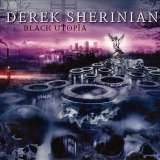 DEREK SHERIDIAN ( DREAM THEATER) - Black Utopia (Cd)