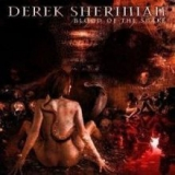 DEREK SHERIDIAN ( DREAM THEATER) - Blood Of The Snakes (Cd)