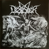 DESASTER - The Art Of Destruction (Cd)