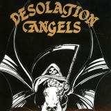 DESOLATION ANGELS - Valhalla (Cd)
