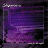 DESPAIRATION - Music For The Night (Cd)