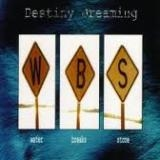 DESTINY DREAMING - Water Breaks Stone (Cd)