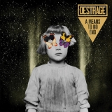DESTRAGE - A Means To No End (Cd)