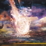 DETONATION - Emission Phase (Cd)