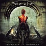 DETONATION - Portals To Uphobia (Cd)