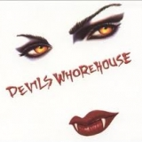 DEVIL'S WHOREHOUSE - The Howling (Cd)
