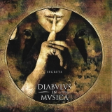 DIABULUS IN MUSICA - Secrets (Cd)