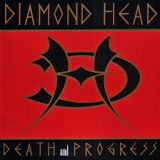 DIAMOND HEAD - Death & Progress (Cd)