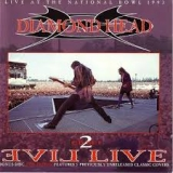 DIAMOND HEAD - Evil Live (Cd)
