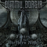 DIMMU BORGIR - Force Of The Northern Night (Cd)
