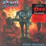 DIO - Angry Machines (Special, Boxset Cd)