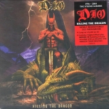 DIO - Killing The Dragon (Special, Boxset Cd)