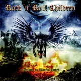 DIO TRIBUTE - Rock N Roll Children (Cd)