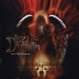 DIVINEFIRE - Into A New Dimension (Cd)
