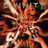 DIVINITY   - Allegory (Cd)