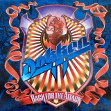 DOKKEN - Back For The Attack (Cd)