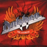 DOKKEN - The Anthems (Cd)