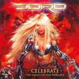 DORO (WARLOCK) - Celebrate The Night Of The Warlock (Cd)