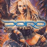 DORO (WARLOCK) - Fight (Cd)
