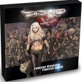 DORO (WARLOCK) - Forever United - Forever United (Special, Boxset Cd)