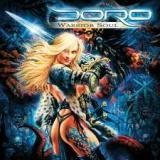 DORO (WARLOCK) - Warrior Soul (Cd)