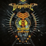 DRAGONFORCE - Killer Elite (Cd)
