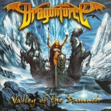 DRAGONFORCE - Valley Of The Damned (Cd)