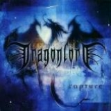 DRAGON LORD - Rapture (Cd)