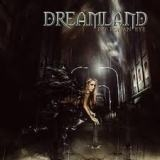 DREAMLAND - Eye For An Eye (Cd)