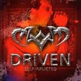 DRIVEN - Self Inflicted (Cd)
