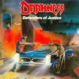 DARKNESS - Defenders Of Justice (Cd)